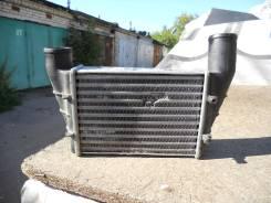 Радиатор интеркулера. Audi A6, C5 Двигатель AEB