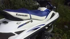 Kawasaki. 80,00л.с., Год: 2005 год