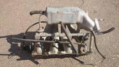 Коллектор. Toyota Corolla, AE111 Двигатель 4AFE