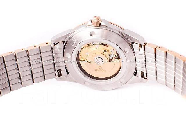 Антикварные карманные часы OMEGA