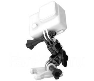 Крепления для экшн-камер. Под заказ
