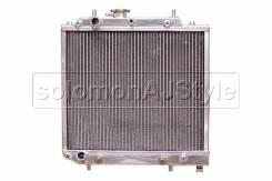 Радиатор охлаждения двигателя. Daihatsu YRV, M200G. Под заказ