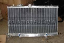 Радиатор акпп. Subaru Legacy Subaru Impreza, GD, GDB Двигатель EJ207