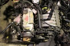 Двигатель. Mitsubishi Diamante, K45 Mitsubishi Diamante Wagon, K45 Двигатель 6G72