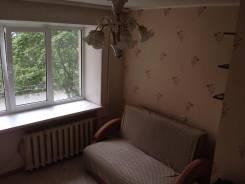 1-комнатная, улица Тухачевского 46. БАМ, частное лицо, 21 кв.м. Комната