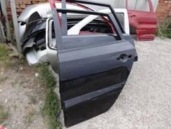 Дверь боковая. Renault Koleos