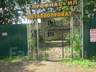 Продается участок с готовым действующим бизнесом. Металлопрокат+Газ. 20 000 кв.м., аренда, электричество, вода, от частного лица (собственник)