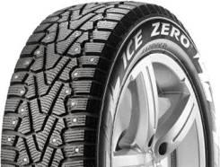 Pirelli Ice. Зимние, шипованные, 2016 год, без износа, 4 шт