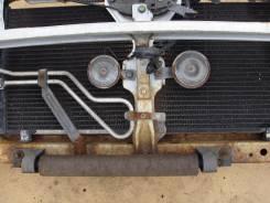 Радиатор кондиционера. Nissan Primera, 11 Двигатель SR20DE