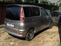 Toyota Funcargo. 0222382, 2069074