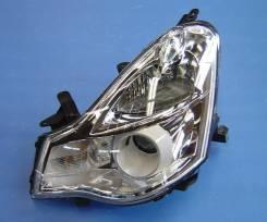 Фара. Nissan Bluebird Sylphy, NG11, G11, KG11, G, 11, GN, KG Двигатели: HR15DE, MR20DE, HR15
