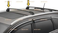 Багажники. Honda CR-V, RE5, RM1, RM4 Двигатели: K24A, R20A, R20A9