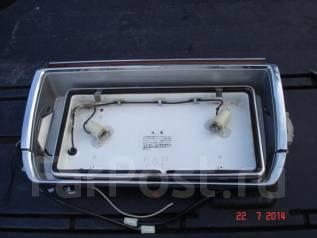 Вставка багажника. Toyota Crown, JZS145 Двигатель 2JZGE