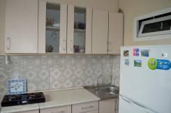 1-комнатная, Владивостокское ш 20а. сахпоселок, частное лицо, 32 кв.м. Кухня