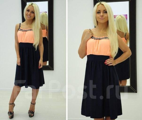 fa8f553415b4e Платье. 42-44 размер. Турция + реальные фото - Основная одежда во ...