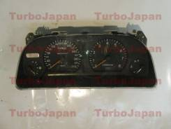Панель приборов. Toyota Cresta, JZX90 Toyota Mark II, JZX90