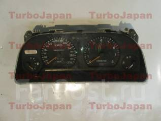 Панель приборов. Toyota Cresta, JZX90 Toyota Mark II, JZX90, JZX90E