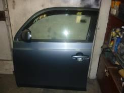 Дверь боковая. Toyota bB, QNC20 Двигатель K3VE