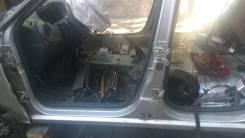 Порог кузовной. Renault Logan Лада Ларгус