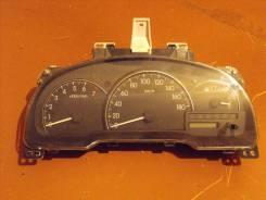 Панель приборов. Toyota Ipsum, 21