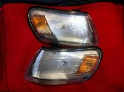 Габаритный огонь. Toyota Sprinter, AE109, CE102, CE102G, CE105, CE106, CE107, CE108, CE108G, CE109, EE102, EE103, EE104, EE104G, EE106, EE107, EE108...