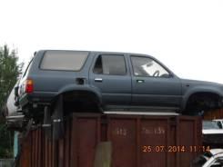 Кузов в сборе. Toyota Hilux Surf, LN130W Toyota Hilux Pick Up