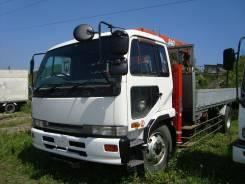 Nissan Diesel Condor. Продаётся эвакуатор , 6 925 куб. см., 8 000 кг.