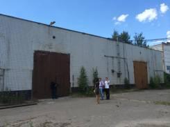 Сдам склад г. Железнодорожный 400 кв. м. 400кв.м., Автозаводская 48а, р-н Цен