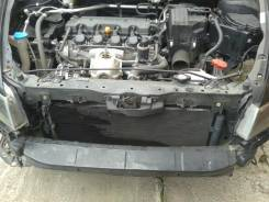 Рамка радиатора. Honda Stream, RN6