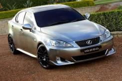 Lexus IS250. GSE2025, 4GRFSE