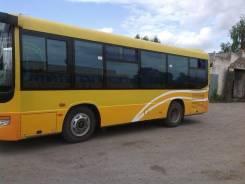 Zhong Tong LCK6830G-5. Автобус Джон Тонг на запчасти., 24 места