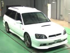 Subaru Legacy Wagon. BH5, EJ20