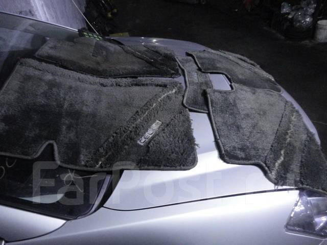 Коврик. Toyota Celica, ST165