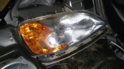 Планка под фары. Honda Civic Ferio, ES3 Двигатель D17A. Под заказ
