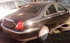 Фонари, зеркала, кнопки, магнитола с навигацией. Rover 75
