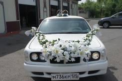 Прокат авто на свадьбу Уссурийск