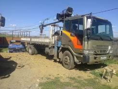 Daewoo Ultra Novus. Продам грузовик Daewoo Ultra, 11 000 куб. см., 8 000 кг.