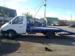 ГАЗ 33021. 2 400куб. см.