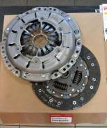 Сцепление. Honda Jazz Honda Civic Двигатели: L12B1, L13Z2, L12B2, L13Z1, L15A7, K20Z4, R18A2, L13A7, N22A2