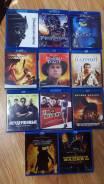 11 Blu-ray дисков - фильмы
