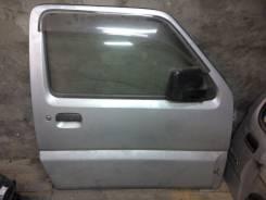 Дверь боковая. Suzuki Jimny, JB33W Suzuki Jimny Wide, JB33W Двигатель G13B