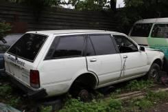 Toyota Carina. 2EI3E