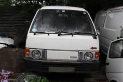 Nissan Vanette Largo. LD20TII
