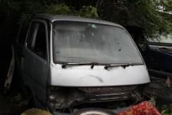 Toyota Hiace. 2LTE