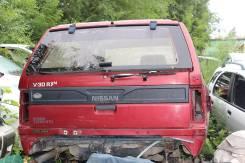 Nissan Terrano. VG30