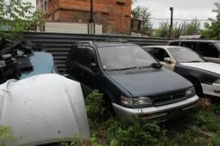 Mitsubishi Chariot. 4D68I4G63