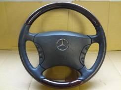 Руль. Mercedes-Benz S-Class, W140, W220