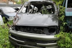 Toyota Hiace Regius. 3RZFE