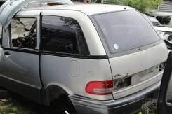Toyota Estima Emina. 3CTE