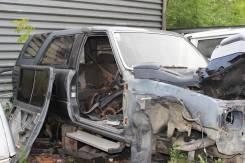 Toyota Hilux Surf. 2L